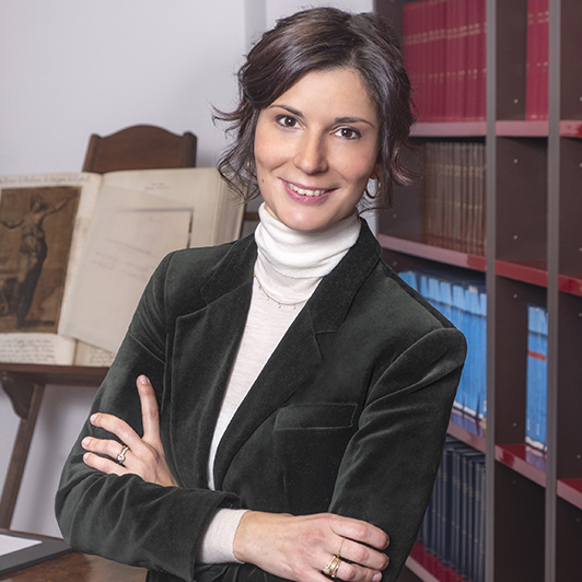 Anna Carbone